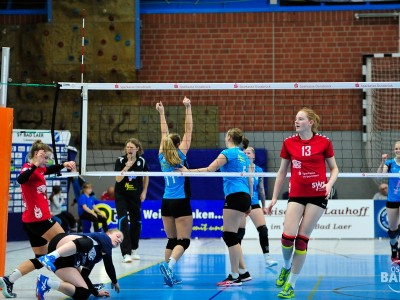 SV Bad Laer vs. Stralsunder Wildcats