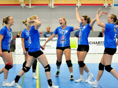 Volleyball | 3:0 - SV Bad Laer siegt gegen MTV Hildesheim