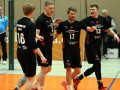 Tebu Volleys 3 1 PTSV Aachen  51