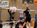 Tebu Volleys 3 1 PTSV Aachen  52