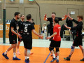 Tebu Volleys 3 1 PTSV Aachen  54