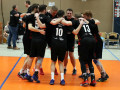 Tebu Volleys 3 1 PTSV Aachen  58
