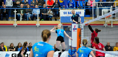 SV Bad Laer vs. Stralsunder Wildcats  15