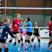 SV Bad Laer vs. Stralsunder Wildcats  18
