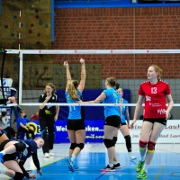 SV Bad Laer vs. Stralsunder Wildcats  20