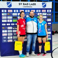 SV Bad Laer vs. Stralsunder Wildcats  51