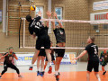 Tebu Volleys 2 3 TVA Huerth  10