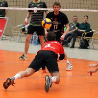 Tebu Volleys 2 3 TVA Huerth  11