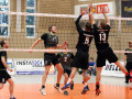 Tebu Volleys 2 3 TVA Huerth  13