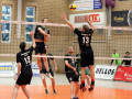 Tebu Volleys 2 3 TVA Huerth  14
