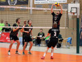 Tebu Volleys 2 3 TVA Huerth  16