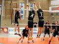 Tebu Volleys 2 3 TVA Huerth  22