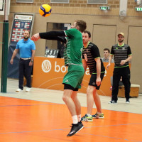 Tebu Volleys 2 3 TVA Huerth  23