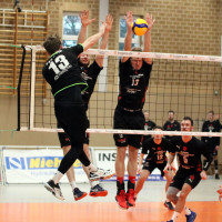 Tebu Volleys 2 3 TVA Huerth  24
