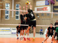 Tebu Volleys 2 3 TVA Huerth  25
