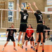 Tebu Volleys 2 3 TVA Huerth  26