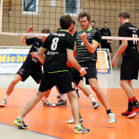 Tebu Volleys 2 3 TVA Huerth  27