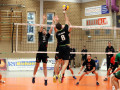 Tebu Volleys 2 3 TVA Huerth  28