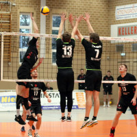 Tebu Volleys 2 3 TVA Huerth  31