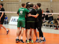 Tebu Volleys 2 3 TVA Huerth  33