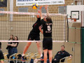 Tebu Volleys 2 3 TVA Huerth  34
