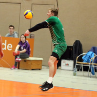 Tebu Volleys 2 3 TVA Huerth  35