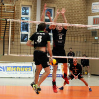 Tebu Volleys 2 3 TVA Huerth  37
