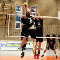 Tebu Volleys 2 3 TVA Huerth  38
