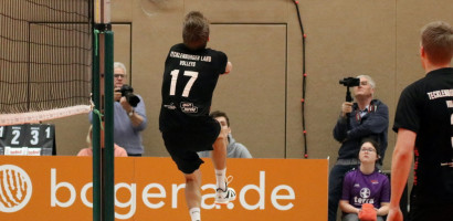 Tebu Volleys 2 3 TVA Huerth  40