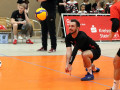 Tebu Volleys 2 3 TVA Huerth  42