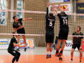 Tebu Volleys 2 3 TVA Huerth  4