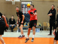 Tebu Volleys 2 3 TVA Huerth  50