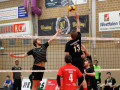 Tebu Volleys 2 3 TVA Huerth  5