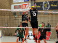 Tebu Volleys 2 3 TVA Huerth  6