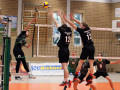 Tebu Volleys 2 3 TVA Huerth  7