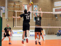 Tebu Volleys 2 3 TVA Huerth  8