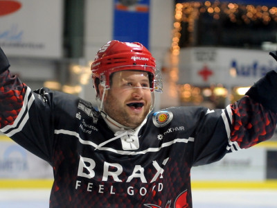 Eishockey | 8:0 - Ice Dragons zerlegen die Indians